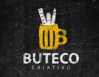 Logotipo - Buteco Criativo