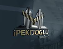 İpekçioğlu Logo Tasarımı - İsmail TOPARLI