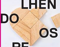 """""""Recolhendo os Pedaços"""" - versão português"""