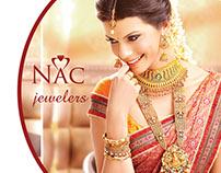 NAC Re-branding Project