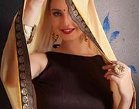 Disha by Pitambara Sarees