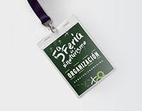 5ª Feria de Enoturismo Medina del Campo