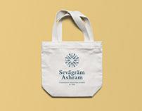 Sevagram Ashram Branding