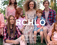 Natal RCHLO - 2017