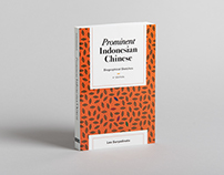 'Prominent Indonesian Chinese' book cover