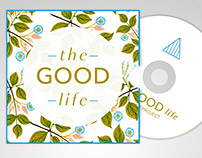 Good Life Album Art