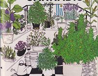 Una planta mas. Tapa Guia Cannabis