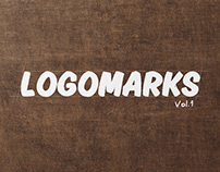Logomarks Vol.1