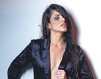 Portrait Keiti Oliveira