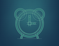 blueprint, a series of free icons from to [icon]