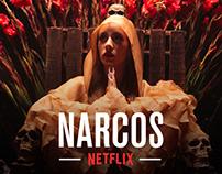 Narcos Messico S2 - Las Narcas
