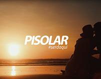 #SerDaqui - Pisolar