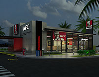 KFC ..