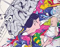 Midwives 2015 IQ vs EQ