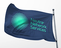 Neutra Network Services | Visual Identity
