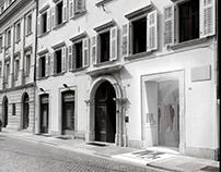 Galleria Civica, Trento
