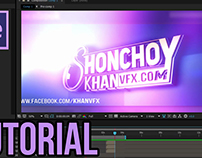 Tutorial : After Effects Awesome Transitions | Light Le
