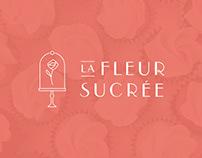 Lafleur Sucrée - Image de marque