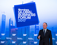 Bloomberg Global Business Forum (2017)