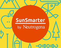 Neutrogena - SunSmarter