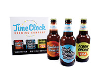 Time Clock Brewing Company