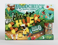 Woodchuck Hard Cider's Cluster Chuck