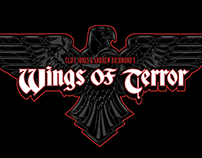 Wings Of Terror Logo