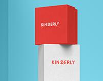 Logo Design for Kinderly
