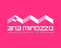 Ana Minozzo - Arquitetura & Interiores