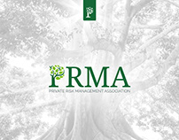 PRMA Brand Identity