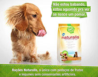 Naturalis - Total Alimentos.
