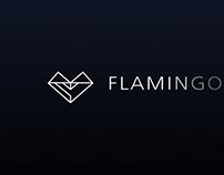 Flamingocat