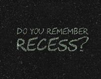 Recess Access PSA