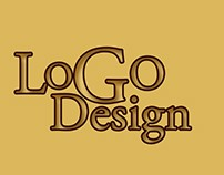 LOGO Design Name Logo
