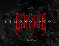 Demonologos