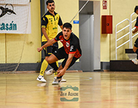 Futsal 2b | J5 AD Duggi vs Gran Canaria FS 16 10 2021