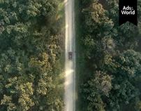 Via Rail - The path