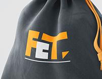 FCT Construction Branding