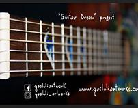 Guitar dream project