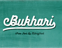 FREE Bukhari Script