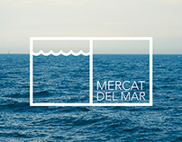 Mercat del mar - Branding