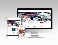 Webdesign Nivoplus