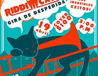 Riddim Cats Final Tour