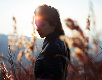 autumn light / photo by cagdas topcu
