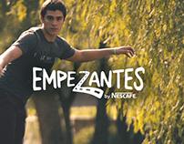 Empezantes by Nescafé  Redvolution
