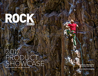 Rock and Ice's Digital Product Showcase 2017