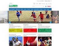 Portal Cidade do Saber - 2013