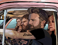 Driver | for Nash Country Weekly