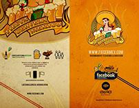 Fiesta Cerveza México 2015