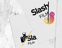 LOGO - Slash Film